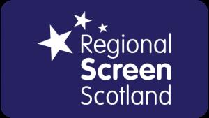 Regional Screen Scotland card logo