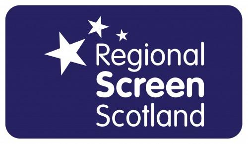 Regional Screen Scotland Logo